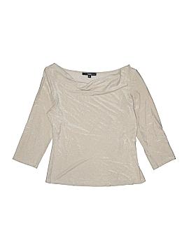 Folio New York 3/4 Sleeve Top Size S