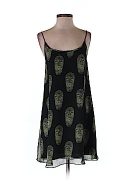 Vena Cava Casual Dress Size 4X (Plus)