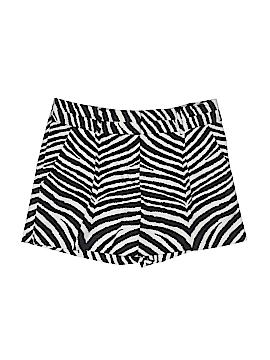 Milly Dressy Shorts Size 4