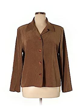 Briggs New York Blazer Size XL