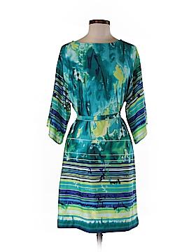 Beige by ECI Casual Dress Size S