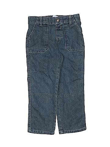 WonderKids Jeans Size 4T