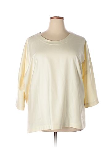 Eskandar Wool Pullover Sweater Size 8 (1)