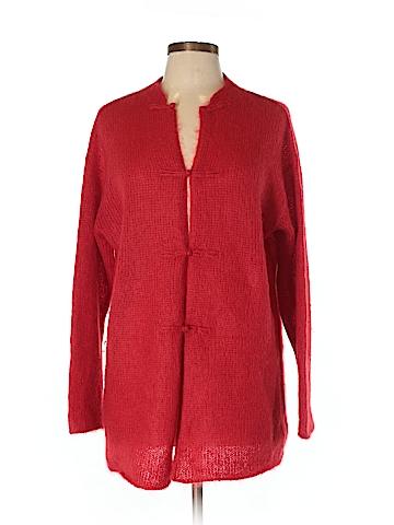 Margaret O'Leary Cardigan Size Lg (2)