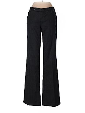 Raven Denim Dress Pants 26 Waist