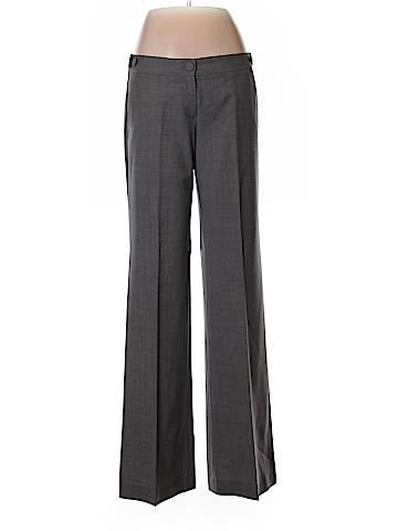Theory Wool Pants Size 8