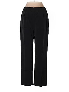 Oscar by Oscar De La Renta Dress Pants Size 2