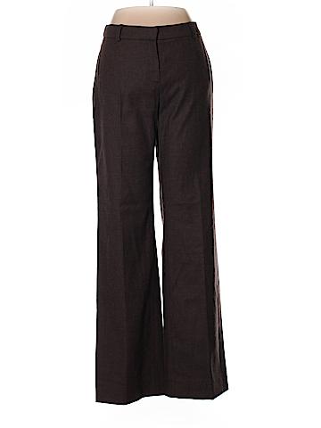 Missoni Wool Pants Size 6