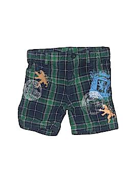 Juicy Couture Khaki Shorts Size 3-6 mo