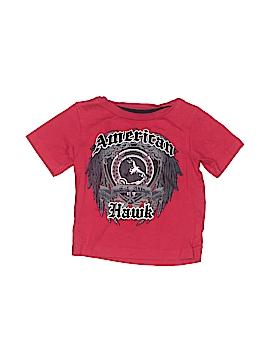 American Hawk Short Sleeve T-Shirt Size 18 mo