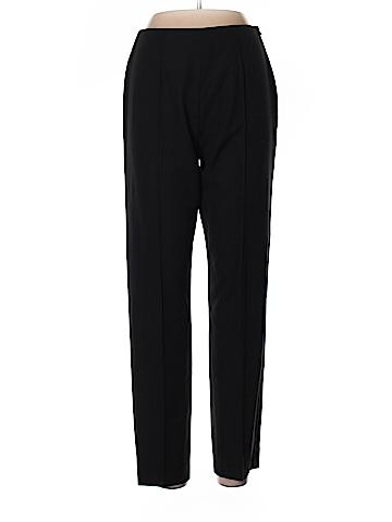 Yves Saint Laurent Wool Pants Size 40 (FR)