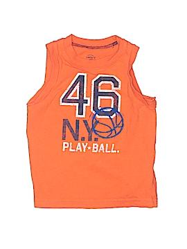 Carter's Sleeveless T-Shirt Size 18 mo