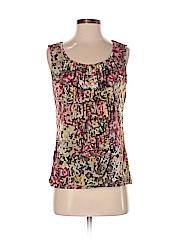 Style&Co Women Sleeveless Blouse Size S