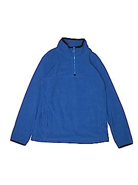 Global ID Fleece Jacket Size M (Youth)