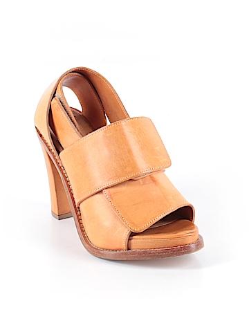 Acne Heels Size 36 (EU)