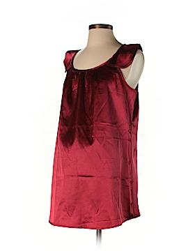 NOM Short Sleeve Blouse Size S (Maternity)