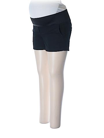 Ann Taylor LOFT Khaki Shorts Size 10 (Maternity)