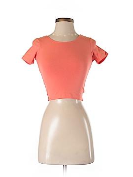American Apparel Short Sleeve T-Shirt Size S