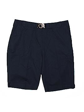 Charter Club Shorts Size 16