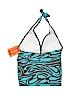 Octopus Beachwear Women Swimsuit Top Size 40 - 42