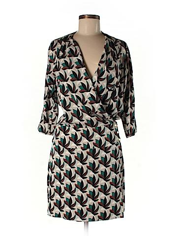 Diane von Furstenberg Casual Dress Size 6