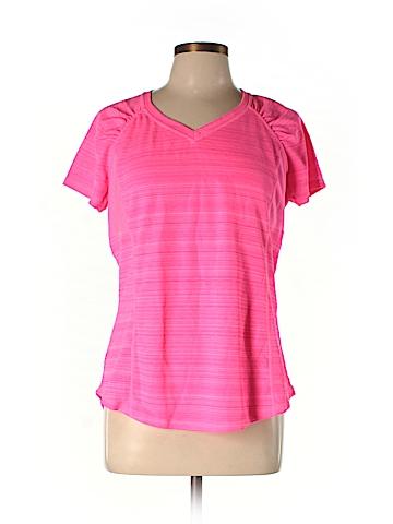 Xersion Active T-Shirt Size L (Petite)