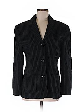 Valerie Stevens Wool Blazer Size 6