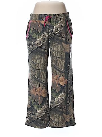 Mossy Oak Sweatpants Size XL