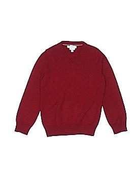 Crewcuts Cashmere Pullover Sweater Size 4 - 5