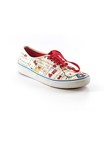 Vans Sneakers Size 8