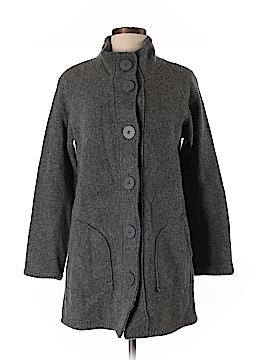 Jones New York Signature Wool Coat Size L