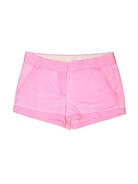 J. Crew Denim Shorts Size 8