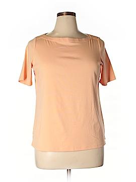 Talbots Short Sleeve T-Shirt Size 1X (Plus)