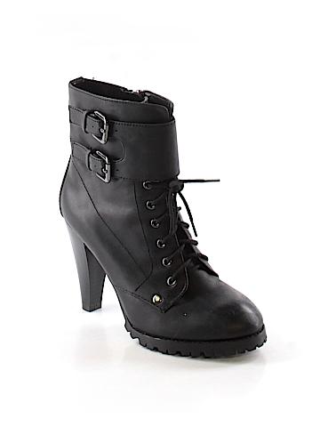 Ann Taylor LOFT Ankle Boots Size 6