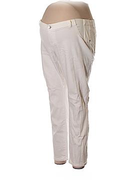 Liz Lange Maternity Jeans Size 16 (Maternity)