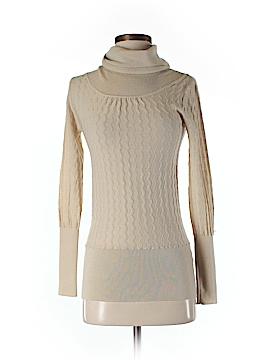 Stewart + Brown Wool Pullover Sweater Size S