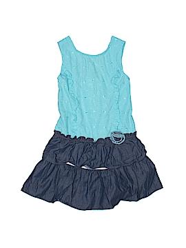 Lemon Kiss Dress Size 2T