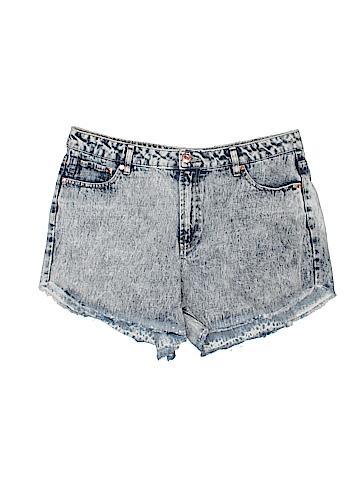 Refuge Denim Shorts Size 14