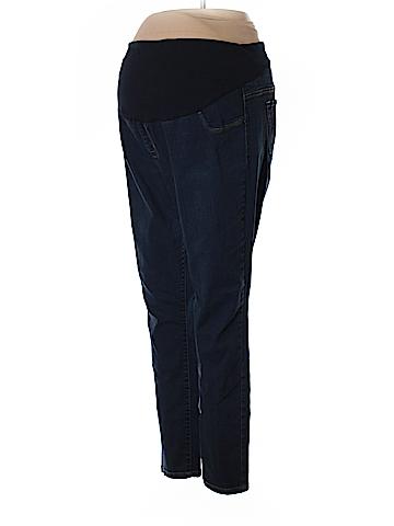 Liz Lange Maternity for Target Jeans Size XXL (Maternity)