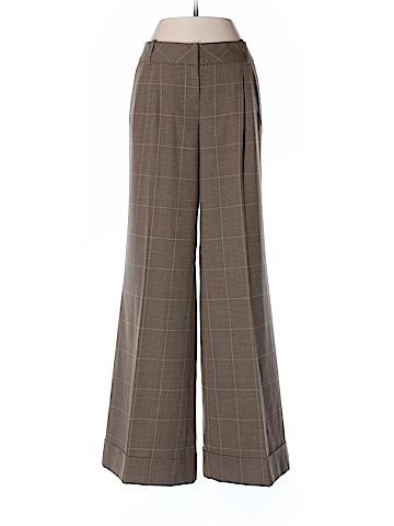Ann Taylor LOFT Wool Pants Size 4