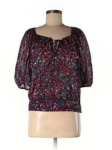 Edme & Esyllte Short Sleeve Blouse Size 6