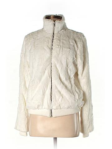 Sanctuary Faux Fur Jacket Size M