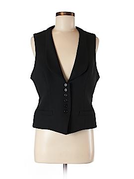 Smythe Tuxedo Vest Size 8