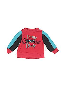 Duck Duck Goose Sweatshirt Size 6-9 mo