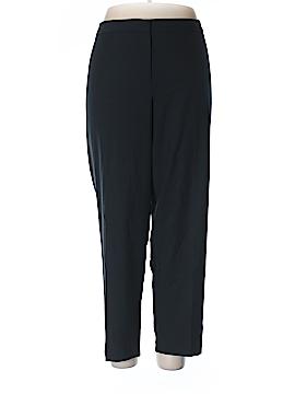 DKNYC Dress Pants Size 18 (Plus)