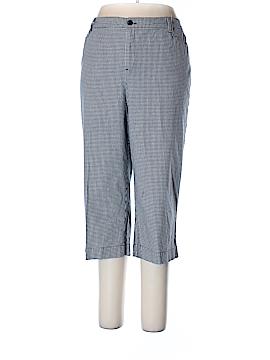 Cj Banks Casual Pants Size 18W (Plus)