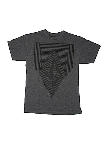 Volcom Short Sleeve T-Shirt Size S (Youth)