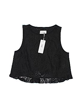 Erin Sleeveless Blouse Size 0