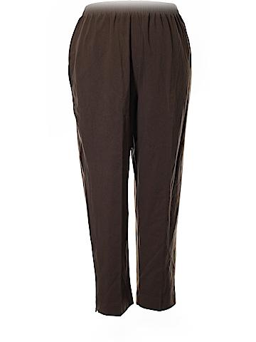 C.S.T. Sport Sweatpants Size 2X (Plus)