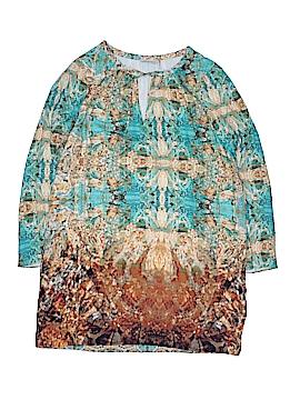 Tangerine Casual Dress Size M